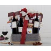 Houdini Napa Valley Exclusive Red Wines