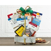 The Gourmet Gift Trunk
