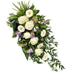 Elegant Funeral Sheaf