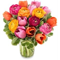Flowering Inspiration (Vase not Included)