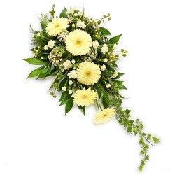 Lovely Funeral Spray