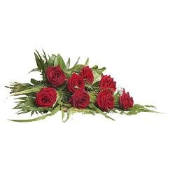 Funeral Bouquet (Red)