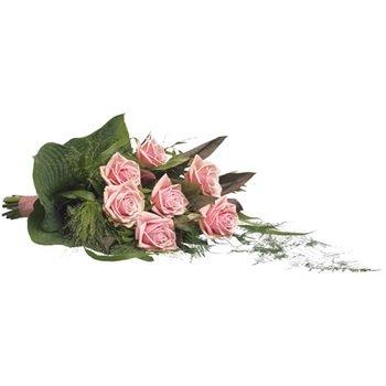 Deepest Respect Funeral Bouquet