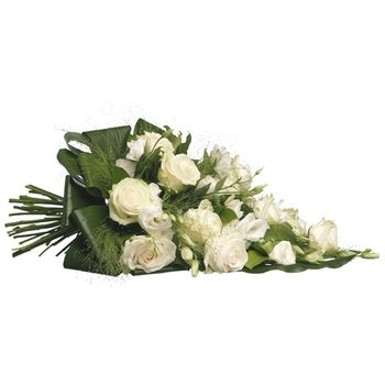 Eternity Funeral Bouquet