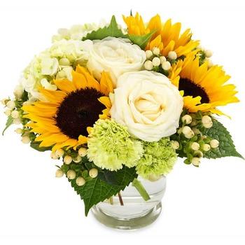 Summer Smile (Vase not included)