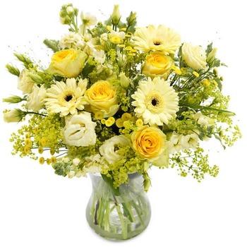 Goldilocks (Vase not included)