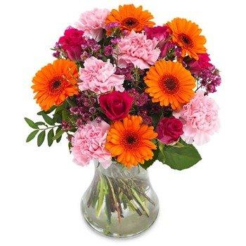 Joyfullness (Vase not included)
