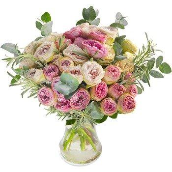 Lovely Soft Pastel (Vase not included)