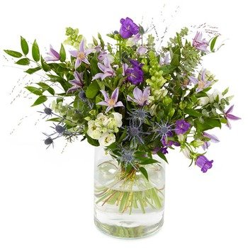 Purple Haze (Vase not included)