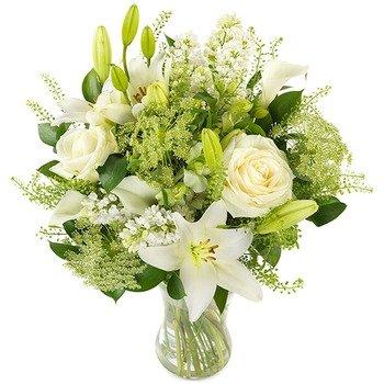 Florist's Festive Bouquet (Vase not included)