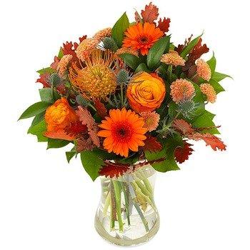 October bouquet