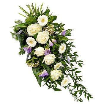 Elegant Funeral Bouquet