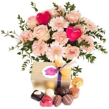 Romantic giftset