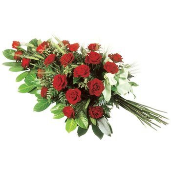 Enduring Love Funeral Spray