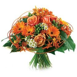 """""""Ray"""" Bouquet"""