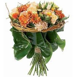 Bouquet of Magic Flowers