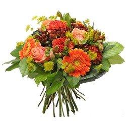 """""""Autumn Colors"""" Bouquet"""