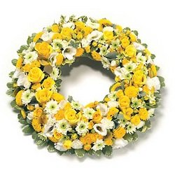 Compassion Wreath
