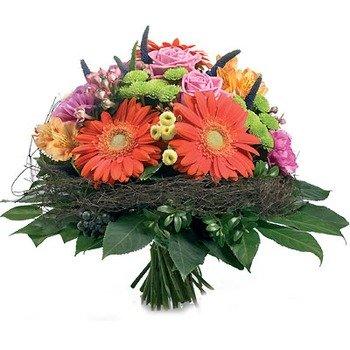 """""""Imagination"""" Bouquet"""