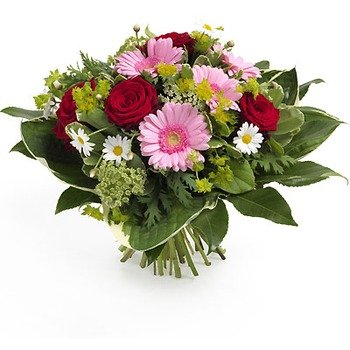 """""""Field"""" Bouquet"""