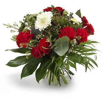 """""""Traditional"""" Bouquet"""