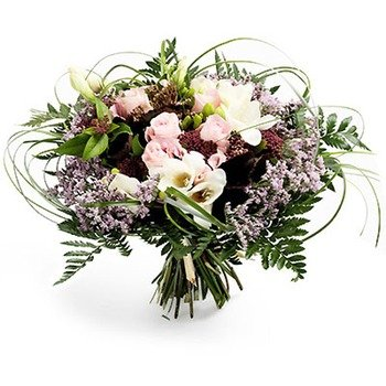 Condolence Bouquet