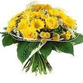 Sunlit Bouquet