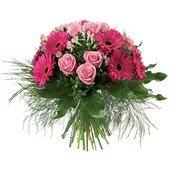 """Good Morning"" Bouquet"