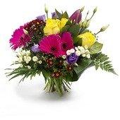 """""""Colorful"""" Bouquet"""
