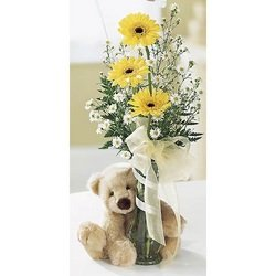 The Bear Bouquet