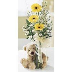 The Bear Bouquet