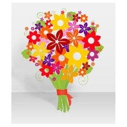 Bouquet Sorpresa (Vase Not Included)