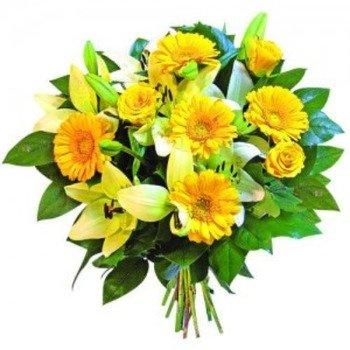 Sunshine bouquet (Vase not included)