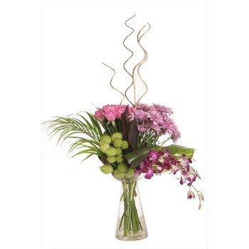 My Special bouquet (Vase Not Included)