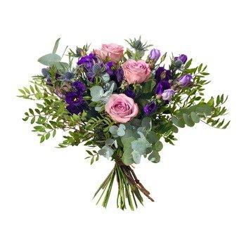 Floral Splendor Bouquet (Vase not included)