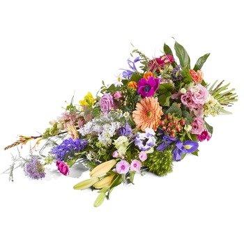 Precious Funeral Bouquet