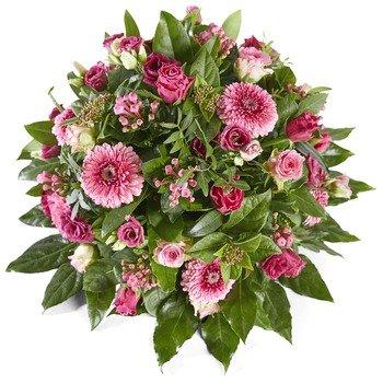 Sadness Funeral Bouquet