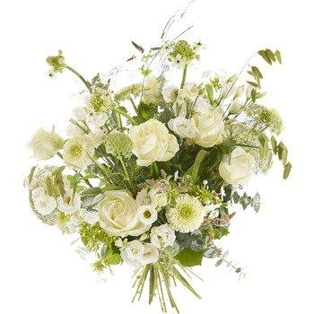 Sympathy bouquet: Compassion