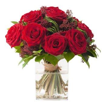 Red Velvet (Vase not Included)