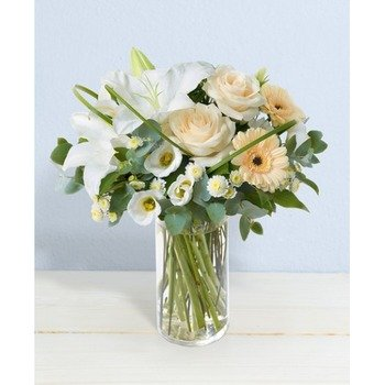 Bouquet Benvenuto (Vase not Included)
