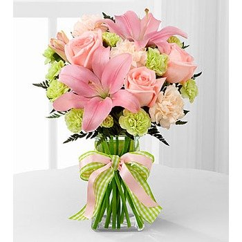 The Girl Power Bouquet by FTD