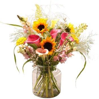 Marley (includes vase!)