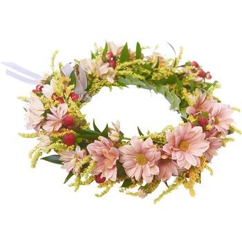Head wreath Autumn