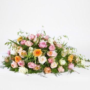 Close To You | Funeral Arrangement
