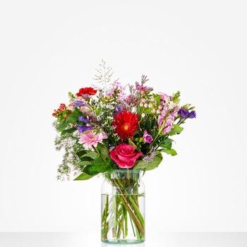 Happy birthday (Vase not included)