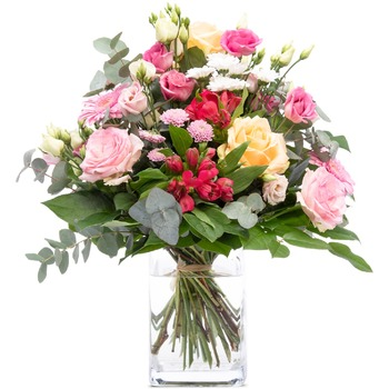 Flower Joy (Vase not Included)