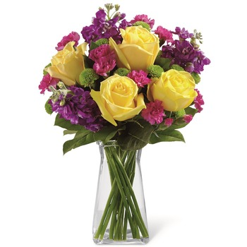 FTD Happy Times Bouquet