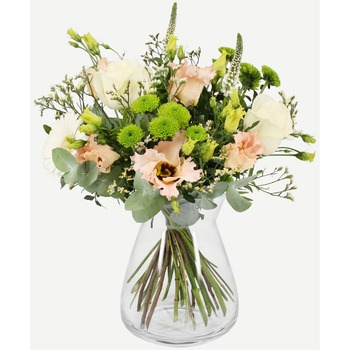 Elegant Bouquet (Vase not included)