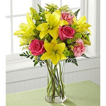 FTD® Bright & Beautiful™ Bouquet
