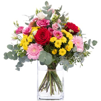 Lovely Greetings (Vase not Included)
